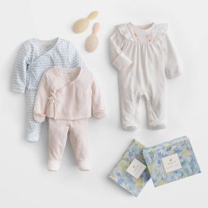 Extra 20% OffEnding Soon: Janie and Jack baby shower items Sale