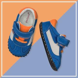 低至3.5折 封面款$16.99 (原价$50)pediped OUTLET童鞋 七月圣诞大促
