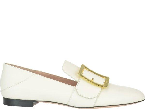 Janelle 乐福鞋