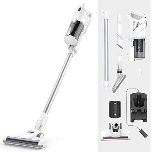 dodocool Upright Cordless Vacuum Cleaner