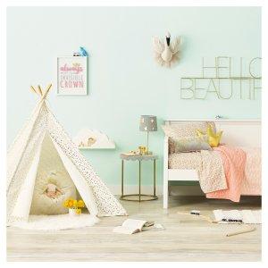 8折Target 儿童房间装饰品大促销 各种小萌物虏获你的心