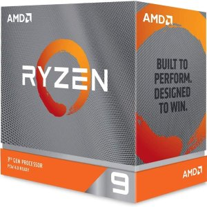 $749 w/ free gamesAMD Ryzen 9 3950X 16-core, 32-thread Unlocked Desktop Processor, without Cooler