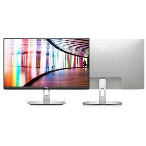 "Dell S2421HN 24"" 75Hz FreeSync IPS Monitor"