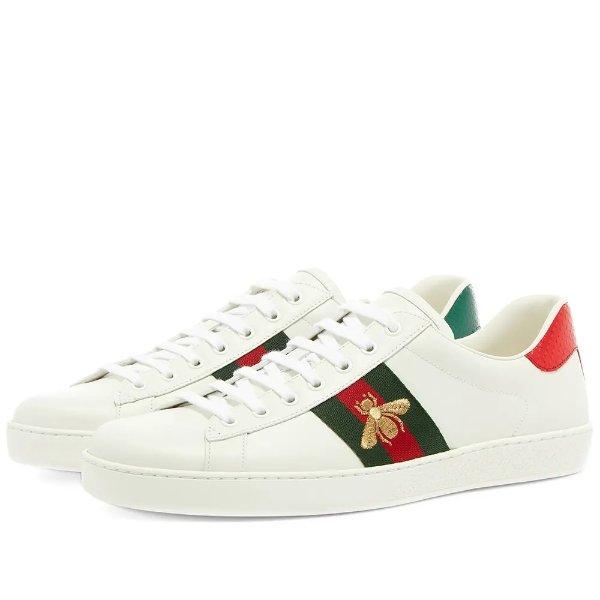 New Ace GRG 小蜜蜂运动鞋