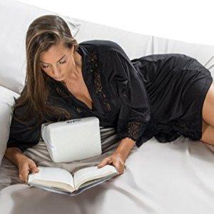 闪购:ComfiLife 记忆棉侧睡枕膝盖枕