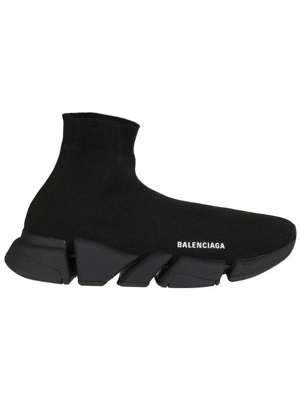 Speed 2.0 袜子鞋