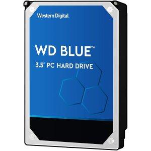 WD Blue 2TB PC 机械硬盘