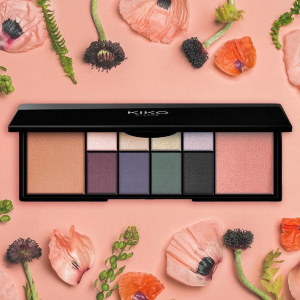 30% offwith all PALETTES +Free Shipping on all orders@ Kiko Milano