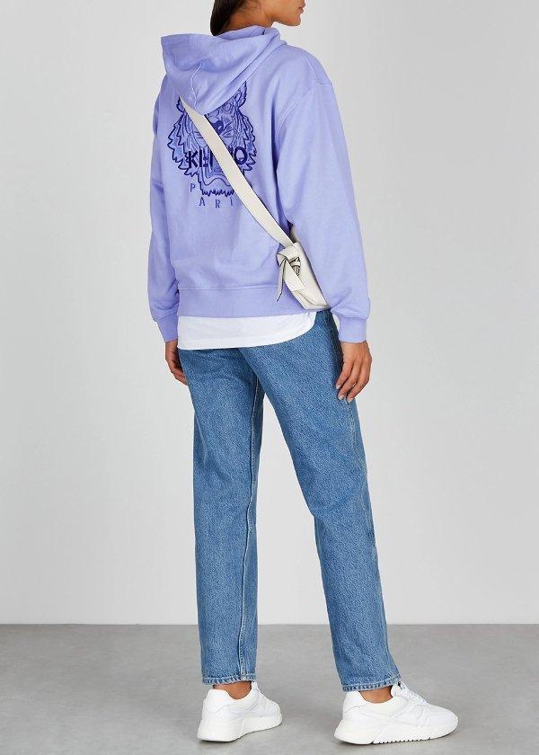 香芋紫虎头外套