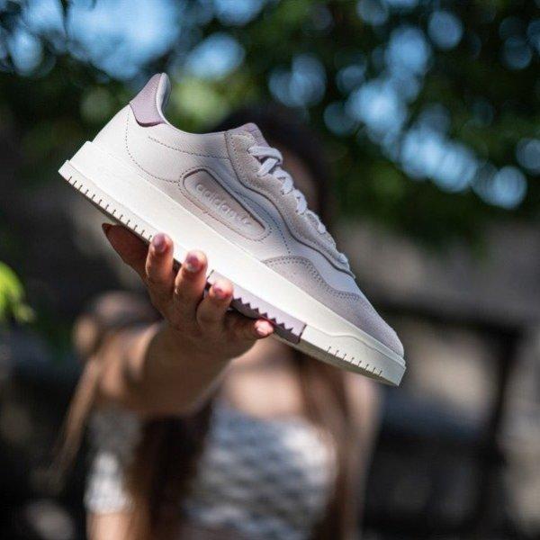 SC Premiere 女鞋