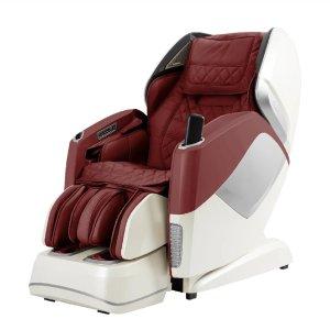 Osaki需要使用折扣码 DM5000OS-PRO MAESTRO 4D零重力按摩椅