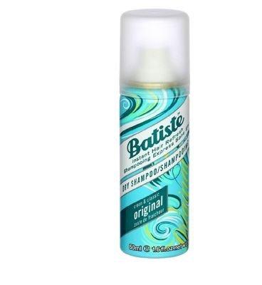 干洗发喷雾 50ml