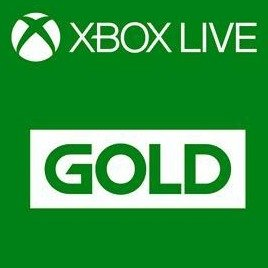 Xbox LIVE 6 Month Gold Membership US (Digital Code)
