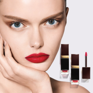 $57 + GWP TOM FORD Lip Lacquer Luxe @ Nordstrom