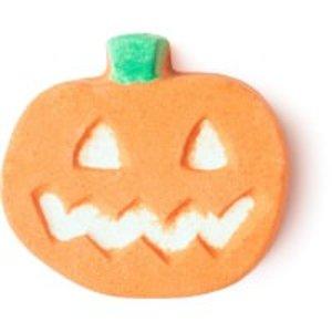 LushPunkin Pumpkin 沐浴球
