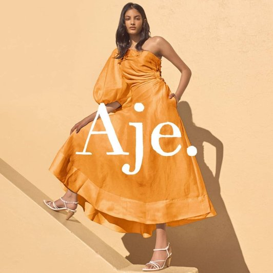 Aje 美衣热卖 澳洲小众极简品牌 4.5折起Aje 美衣热卖 澳洲小众极简品牌 4.5折起