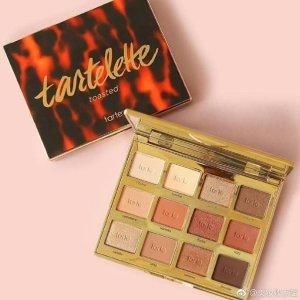 $25Tartelette Eyeshadow Plaette @ tarte cosmetics