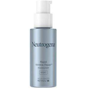Neutrogena A醇抗衰老晚霜29ml,性价比高值得入手