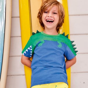 25% OffTops & T-shirts @ Mini Boden
