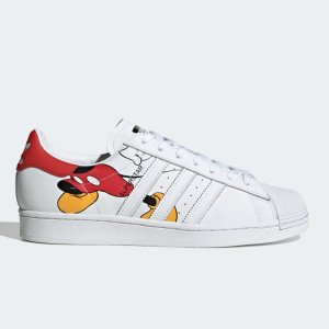 封面米老鼠限定即将上市adidas 2020年中国风大片 猛虎出山、仙鹤展翅、锦鲤戏水