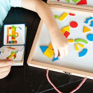 9折Fat Brain Toys 全站益智玩具热卖  平时少有促销
