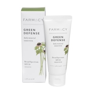 FarmacyGREEN DEFENSE