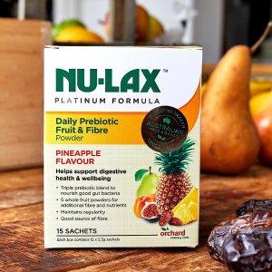 7.7折起 多口味可选NU-LAX 澳洲乐康膏、乐康片热卖 纯天然植物水果清肠