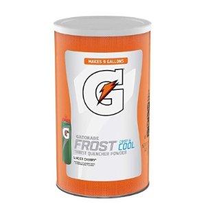 $8.57(原价$11.99)多口味可选Gatorade 佳得乐袋装冲泡粉 灌装76.5 oz