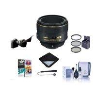 Nikon 58mm f/1.4G AF-S NIKKOR 镜头