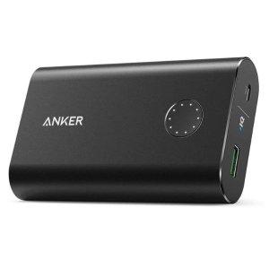 Anker PowerCore+ 10050 毫安时移动电源