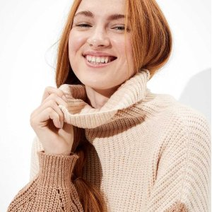 Up to 70% Off+Extra 10% OffAmerican Eagle Clearance Sale