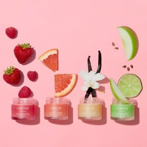 New Arrival!Laneige Lip Sleeping Mask Limited Edition for $20 @ Sephora