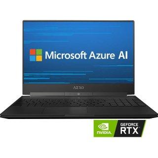$1660 LG IPS 144Hz + Win10 Pro + CODGIGABYTE Aero 15 X9 游戏本 (i7-8750H, 16GB, 2070, 1TB SSD)