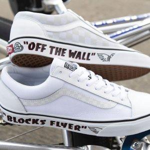 Vansx SE Bikes Style 36 板鞋