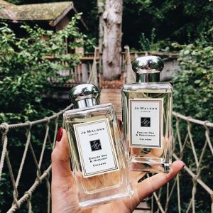 Free Fragrance CombiningWith any $130 Orders @ Jo Malone London