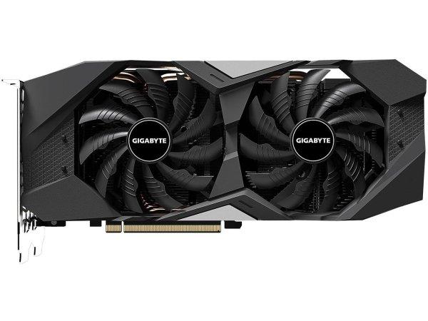 GeForce RTX 2070 WINDFORCE 8G 显卡