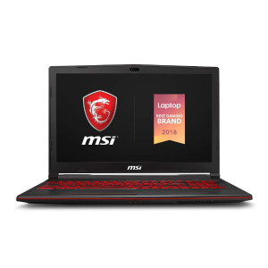 $549 (原价$699)MSI GL63 15.6
