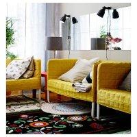 Ikea LOTS 镜子4件套