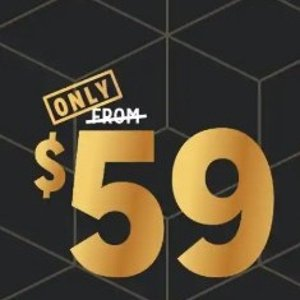 5&4-Star Hotels Only $59Hotwire The Quickie Getaway Flash Sale