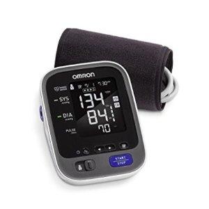 $54.79 (原价$99.99) 销量冠军Omron 10系列 上臂式电子血压计 家中必备