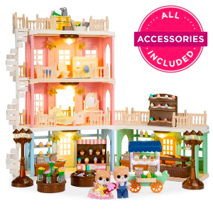 30% Off + Extra 5% OffBest Choice Products New Toys Sale