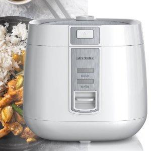 折后€32.95 可提前24小时预约Arendo 电饭锅热促 轻松煲出香喷喷的米饭