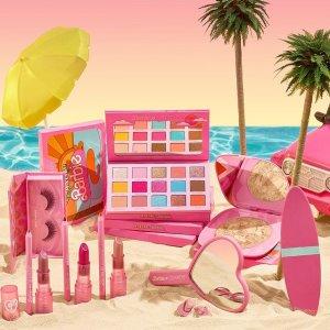 Free Give AwayColourpop X Barbie