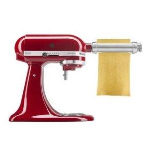 KitchenAidOther Pasta Sheet Roller KSMPSA | KitchenAid