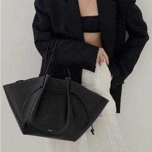 Yuzefi黑色麻糬包