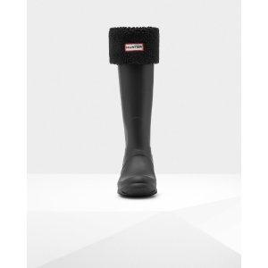 HunterWomen's Original Sheepy Fleece Cuff Boot Socks