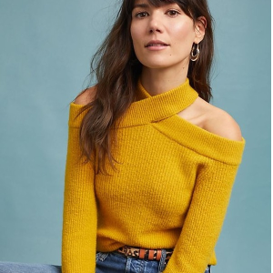 40% OffFull Price Sweaters, Outwears and Boots @anthropologie
