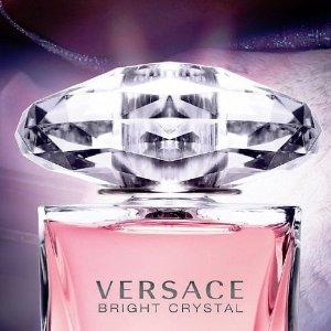 $31 (原价$57)Walmart.com 精选 Versace 明亮水晶香水热卖
