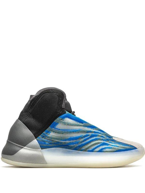 YZY BSKTBL sneakers