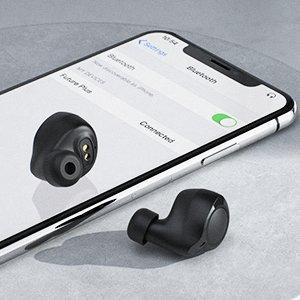 $59.99 (原价$74.99) 热卖款ENACFIRE 无线蓝牙5.0耳机  Hi-Fi音质104hs播放时长